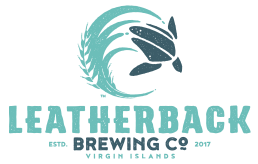 leatherback brewing
