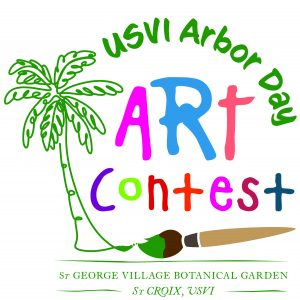 Arbor Day Student Art Logo