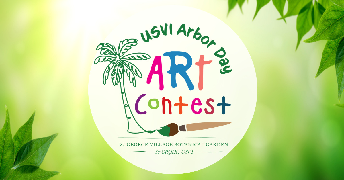 2020 Arbor Day Student Art Contest